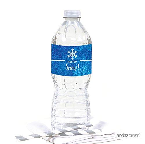 pegatina water fabricante Andaz Press