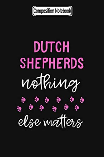 Composition Notebook: Netherlands Heritage Dutch Roots Barcode Dutch Journal Notebook Blank Lined Ruled 6x9 100 Pages