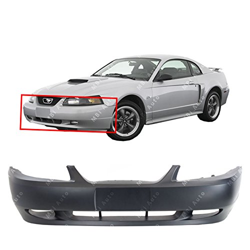 02 mustang bumper cover - 8