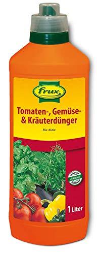 Frux Bio Tomaten