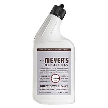 Mrs. Meyers Toilet Bowl Cleaner, 24 oz