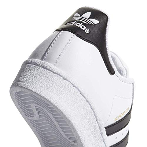 adidas Originals Superstar, Unisex-Kinder Sneakers - 13
