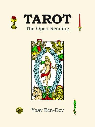 Tarot - The Open Reading