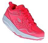 Bootsland 936 Fitnessschuhe Sport Gesundheitsschuhe Damen Sneaker, Schuhgröße:37