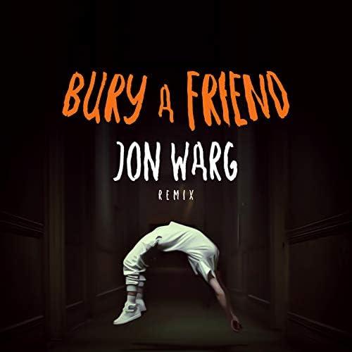 Jon Warg