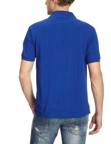 Lacoste Men's L1212 Polo Shirt, Blue (Cosmique), 3XL