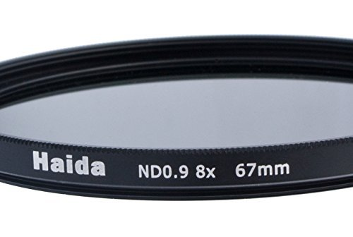 Haida Graufilter ND8 (0,9) 67mm