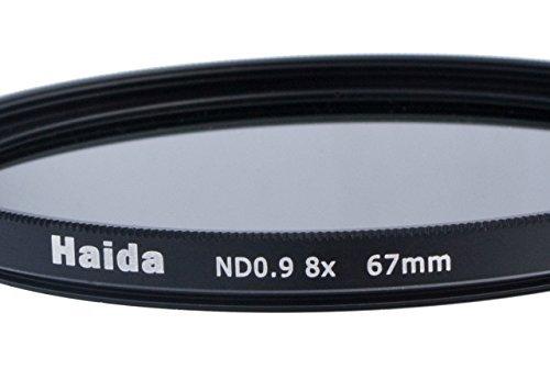 Haida Graufilter ND8 (0,9) 67mm