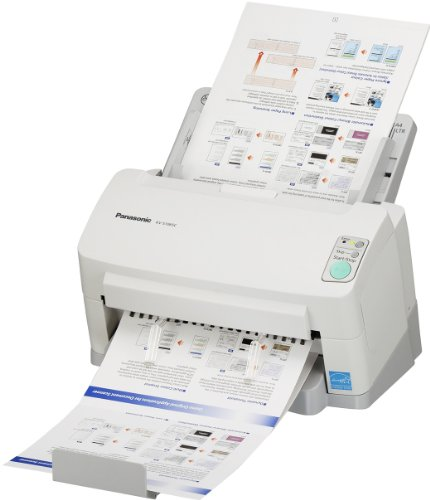 Buy Cheap Panasonic KV-S1065C Document Scanner