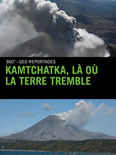bon comparatif Kamchatka où la terre tremble un avis de 2021