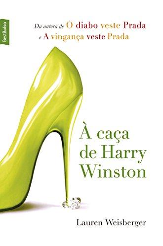 À caça de Harry Winston (edição de bolso)
