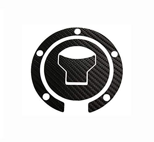 Habillage Bouchon de réservoir Carbone Honda '14-'19 (5 Trous)