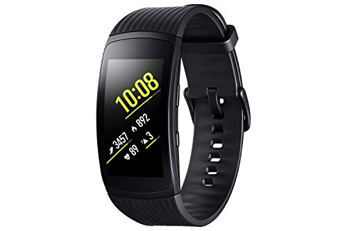 Samsung Gear Fit 2 Pro - Pulsera de Fitness de 1.5'' (4 GB, 1...