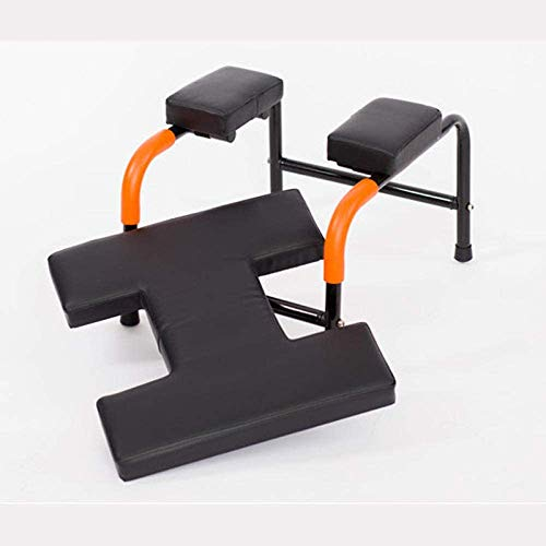 Sale!! wan Qin Yoga Headstand Bench Stand Yoga Chair for Family, Gym, Fitness Chair for Practice Hea...