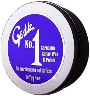 Gerlitz Acoustic Guitar Body (GNO)