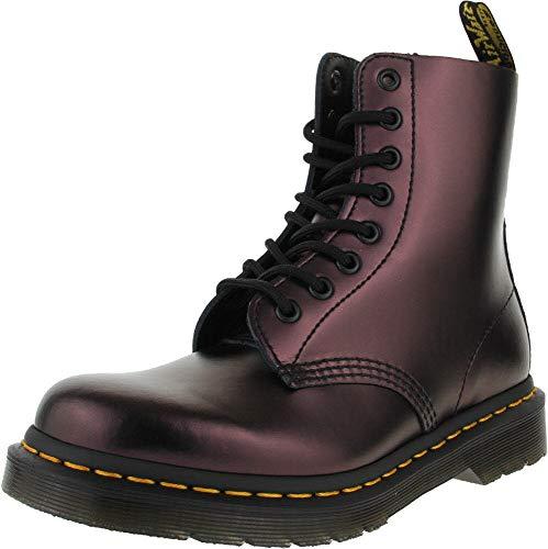 Dr Martens 1460 Pascal Enkellaarzen/Low Boots Dames Violet - 38 - Laarzen Shoes