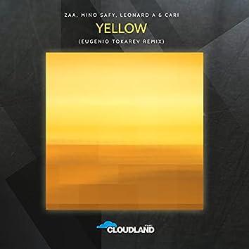 Yellow (Eugenio Tokarev Radio Edit)