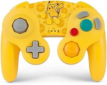 PowerA Pokemon Wireless GameCube Style Controller for Nintendo Switch