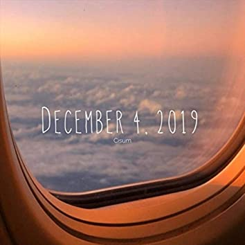 December 4, 2019