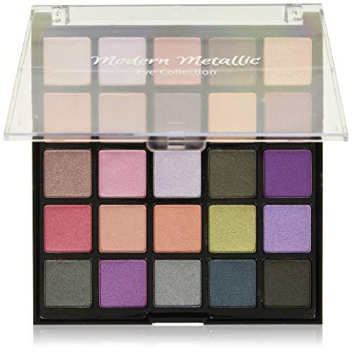 Beauty Treats Modern Metallics Eyeshadow...