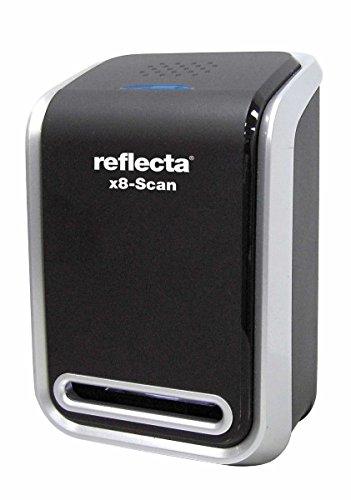 Escáner negativo Reflecta x8-Scan