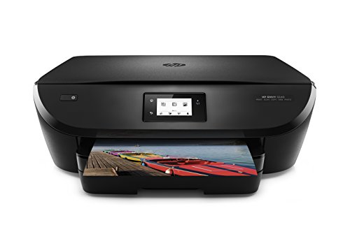 HP Envy 5540 Wireless All-in-One Photo Printer with Mobile Printing, HP Instant...