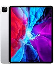 最新モデル Apple iPad Pro (12.9インチ, Wi-Fi, 256GB) - シルバー (第4世代)