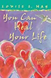 Louise Hay - You can heal your life: Book review 1