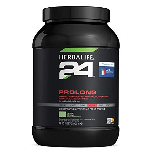 Herbalife Prolong Protein Drink - Citrus flavour - 900g - Cristiano Ronaldo