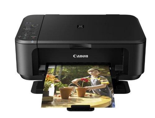 Canon Pixma MG3250 All-in-one Multifunktionsgerät (Drucker, Kopierer, Scanner, USB 2.0) schwarz