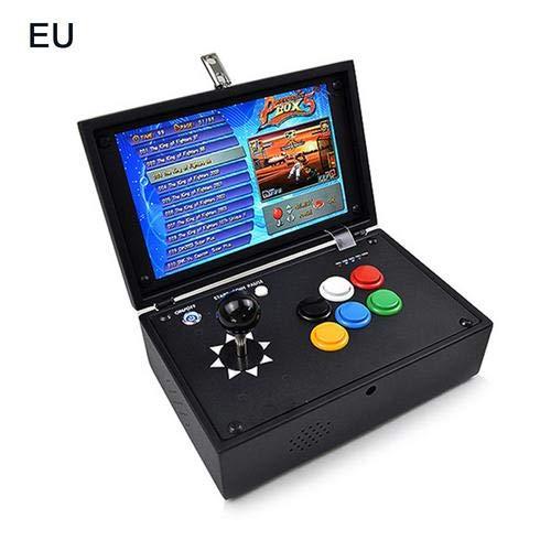 Navigatee Arcade-Spielkonsole - Pandoras Box 3D-Arcade-Spielkonsole Jamma HDMI Retro-Konsole 10