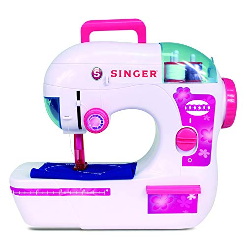 NKOK A2214 Singer Elegant Chainstitch Sewing Machine