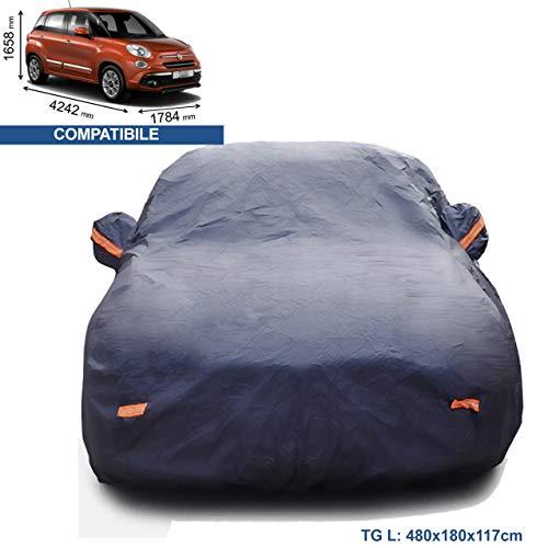 Copriauto per Fiat 500 X