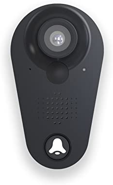 Yale Look Door Viewer - WiFi Door Viewer, Video Doorbell - See Who's At Your Door From Anywhere
