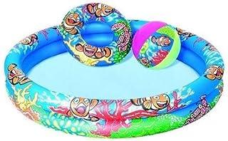 Amazon.es: piscinas infantiles con tobogan