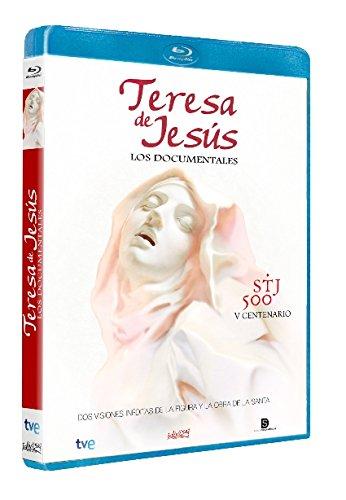 Teresa of Jesús: Documentary Series Bargain Life Mystical specialty shop Experie A