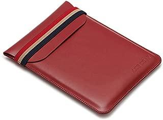 Enjoy-unique Moda Microfibra Manga Bolsa Caso Cubierta de Piel compatible con Kobo Edition 2 Sony PRS T3 Pocketbook Touch Tolino Shine 6 Pulgadas Ebook Reader