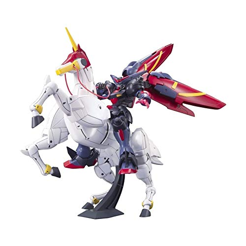 XILALA Gundam Model, KO Master Gundam y Fuunsaiki Siglo del Futuro de Alto Grado Gift.