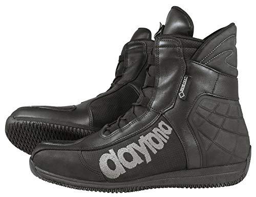 Daytona Stiefel AC-DRY GTX schwarz wasserdicht und atmungsaktiv, 43