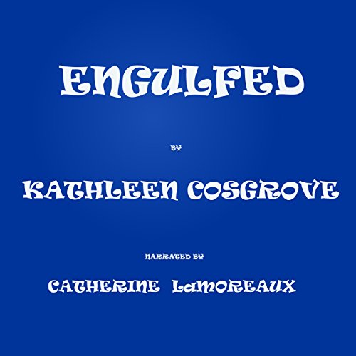 Engulfed audiobook cover art
