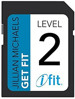 Ifit Get Fit with Jillian Michaels - Level 2