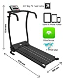 Fit4home compact JK-08E Motorized Folding Treadmill Exercise Machine Fitness Folding treadmill walking machines