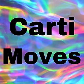 Carti Moves (Instrumental Version)
