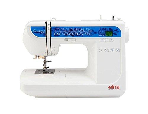 Elna 520EX - Máquina de coser