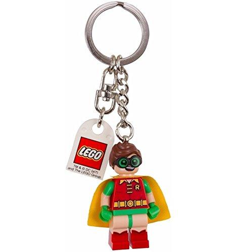 Llavero de Robin de Batman: La Lego Película - Elemento 6178210