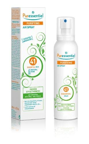 Puressentiel Purifying Air Spray, 200 ml