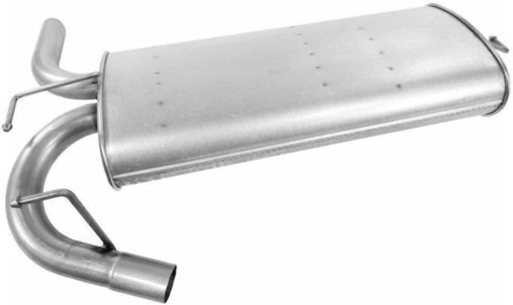 MGPRO New Our shop OFFers the best service outlet Replacements Compatible 73486FR XE Muffler with