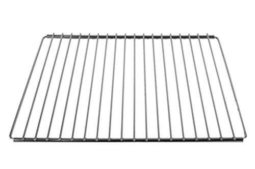 GRIGLIA UNIVERSALE ESTENSIBILE PER FORNO - MAXI FORNO DA 90 CM MISURE: 350 X 46,5mm - MARCA: UNIVERSALE - OFMAR Estensibile fino a 76cm