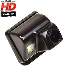 Reversing Camera Integrated in Number Plate Light License Rear View Backup Camera Waterproof Night Vision for Mazda CX-5 CX-7 CX-9 Mazda 3 Mazda 6