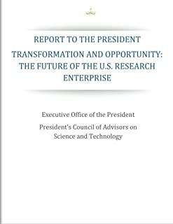 Transformation and Opportunity: The Future of U.S. Enterprise